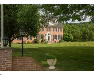 Photo of 104 HEATHER DR, NEW HOPE, PA 18938 (MLS # 7213583)