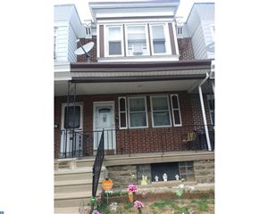 Photo of 215 LINTON ST, PHILADELPHIA, PA 19120 (MLS # 7215585)