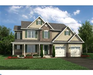Photo of PLAN -6 GREEN MEADOW DR, DOUGLASSVILLE, PA 19518 (MLS # 7134586)