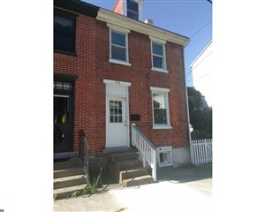 Photo of 238 HALL ST, PHOENIXVILLE, PA 19460 (MLS # 7202588)