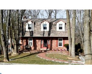 Photo of 1237 E STRASBURG RD, WEST CHESTER, PA 19380 (MLS # 7115589)