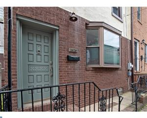 Photo of 2528 E HAGERT ST, PHILADELPHIA, PA 19125 (MLS # 7225590)