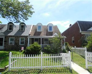 Photo of 1163 CALLOWHILL ST, PHOENIXVILLE, PA 19460 (MLS # 7114593)