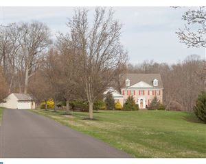Photo of 120 HEATHER DR, NEW HOPE, PA 18938 (MLS # 7160594)