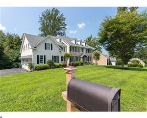 Photo of 1507 SORBER DR, WEST CHESTER MAIN, PA 19380 (MLS # 7236597)