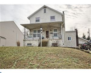 Photo of 2232 MCKINLEY AVE, READING, PA 19609 (MLS # 7128598)