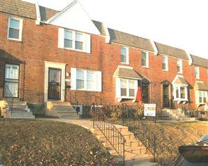Photo of 7914 TEMPLE RD, PHILADELPHIA, PA 19150 (MLS # 7127601)
