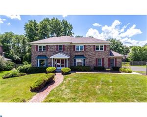 Photo of 1616 BRITTANY DR, MAPLE GLEN, PA 19002 (MLS # 7213601)