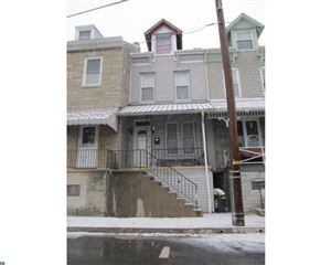 Photo of 116 YARNELL ST, WEST READING, PA 19611 (MLS # 7102602)