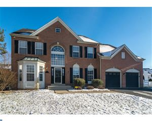 Photo of 1007 CANTER CIR, NEW HOPE, PA 18938 (MLS # 7100604)