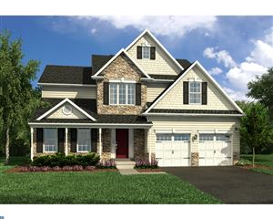 Photo of PLAN -7 GREEN MEADOW DR, DOUGLASSVILLE, PA 19518 (MLS # 7134604)