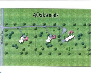 Photo of LOT #1 OAKWOODS LANE, WEST CHESTER, PA 19382 (MLS # 7121605)