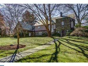 Photo of 922 STRATH HAVEN AVE, SWARTHMORE, PA 19081 (MLS # 6940606)
