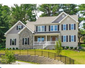 Photo of 5 RUNNYMEADE DR, NEWTOWN SQUARE, PA 19073 (MLS # 7216606)