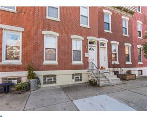 Photo of 2332 CHRISTIAN ST, PHILADELPHIA, PA 19146 (MLS # 7087615)