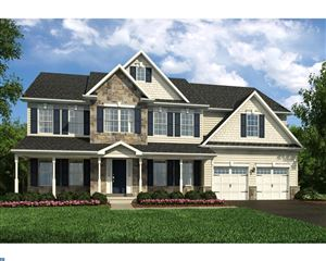 Photo of PLAN -8 GREEN MEADOW DR, DOUGLASSVILLE, PA 19518 (MLS # 7134616)