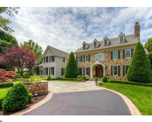 Photo of 12 HARRISON DR, NEWTOWN SQUARE, PA 19073 (MLS # 7132619)