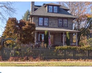 Photo of 505 E WILLOW GROVE AVE, WYNDMOOR, PA 19038 (MLS # 7088621)