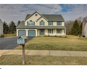 Photo of 3731 MAYFIELD LN, CHADDS FORD, PA 19317 (MLS # 7129625)