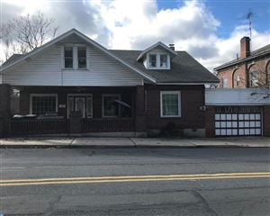 Photo of 33 DOCK ST, SCHUYLKILL HAVEN, PA 17972 (MLS # 7079627)