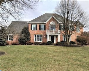 Photo of 716 PEACH TREE DR, WEST CHESTER, PA 19380 (MLS # 7132630)