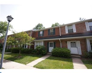 Photo of 65 QUINCE CT, LAWRENCEVILLE, NJ 08648 (MLS # 7184635)