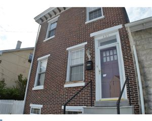 Photo of 436 FORD ST, BRIDGEPORT, PA 19405 (MLS # 7102639)