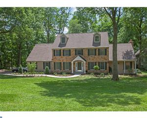 Photo of 412 LINCOLN AVE, DOYLESTOWN, PA 18901 (MLS # 7184642)