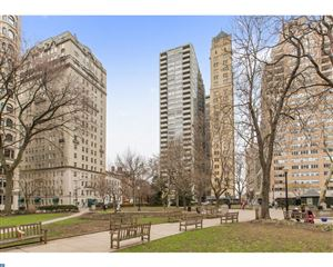 Photo of 224-30 W RITTENHOUSE SQ #3109, PHILADELPHIA, PA 19103 (MLS # 7137645)