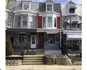 Photo of 1519 MULBERRY ST, READING, PA 19604 (MLS # 7142646)