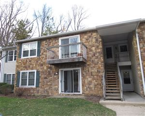 Photo of 62 BARBERRY CT, LAWRENCEVILLE, NJ 08648 (MLS # 7135651)