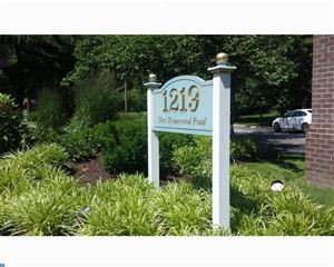 Photo of 1219 W WYNNEWOOD RD #313, WYNNEWOOD, PA 19096 (MLS # 6999652)