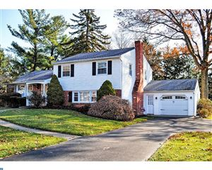 Photo of 1547 TEMPLE DR, MAPLE GLEN, PA 19002 (MLS # 7094652)