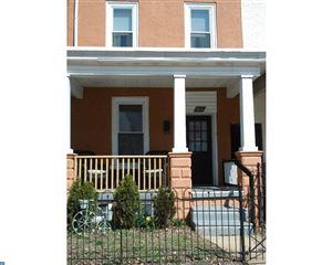 Photo of 3621 HAYWOOD ST, PHILADELPHIA, PA 19129 (MLS # 7173652)