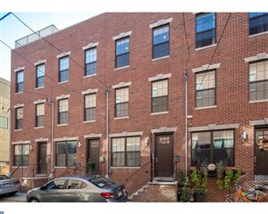 Photo of 2412 MANTON ST, PHILADELPHIA, PA 19146 (MLS # 7165653)