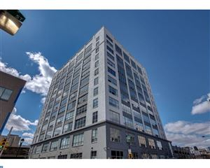 Photo of 2200 ARCH ST #1216, PHILADELPHIA, PA 19103 (MLS # 7145654)