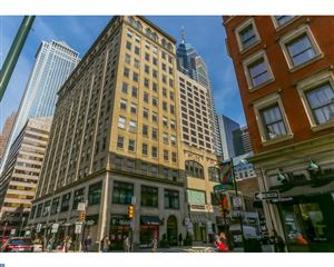 Photo of 1737-39 CHESTNUT ST #801, PHILADELPHIA, PA 19103 (MLS # 7114656)