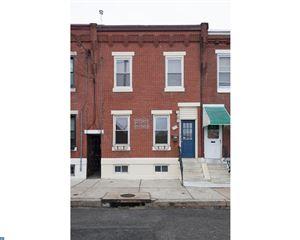 Photo of 133 MOORE ST, PHILADELPHIA, PA 19148 (MLS # 7154657)