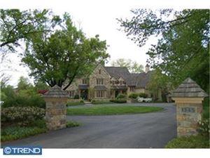 Photo of 1345 GYPSY HILL RD, GWYNEDD VALLEY, PA 19002 (MLS # 7033658)