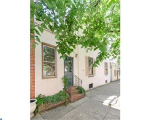 Photo of 402 S 25TH ST, PHILADELPHIA, PA 19146 (MLS # 7195658)