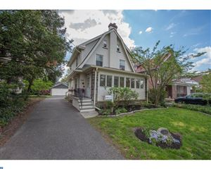 Photo of 344 E SPRING AVE, ARDMORE, PA 19003 (MLS # 7176660)
