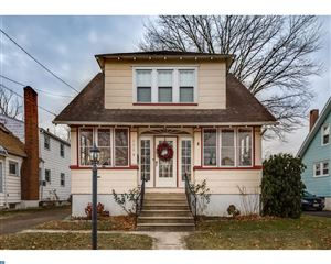 Photo of 1114 BELMONT AVE, HADDON TOWNSHIP, NJ 08108 (MLS # 7094668)