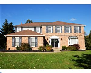 Photo of 337 MEADOWVIEW DR, COLLEGEVILLE, PA 19426 (MLS # 7127671)
