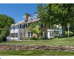 Photo of 6131 GREENHILL RD, NEW HOPE, PA 18938 (MLS # 7202672)