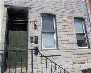 Photo of 1723 BAINBRIDGE ST, PHILADELPHIA, PA 19146 (MLS # 6949680)