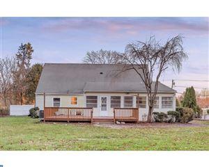 Photo of 367 CLARKSVILLE RD, WEST WINDSOR, NJ 08550 (MLS # 7094685)