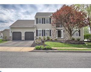 Photo of 9 BRENTWOOD DR, READING, PA 19608 (MLS # 7177691)