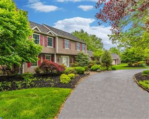 Photo of 1377 EAGLE RD, UPPER MAKEFIELD, PA 18938 (MLS # 7185693)
