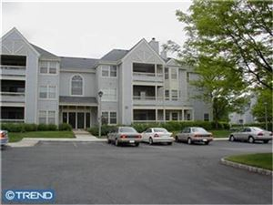 Photo of 107 LASSEN CT #2, PRINCETON, NJ 08540 (MLS # 7089695)