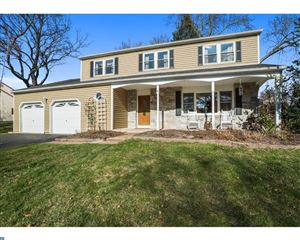 Photo of 243 FORREST DR, HOLLAND, PA 18966 (MLS # 7145699)